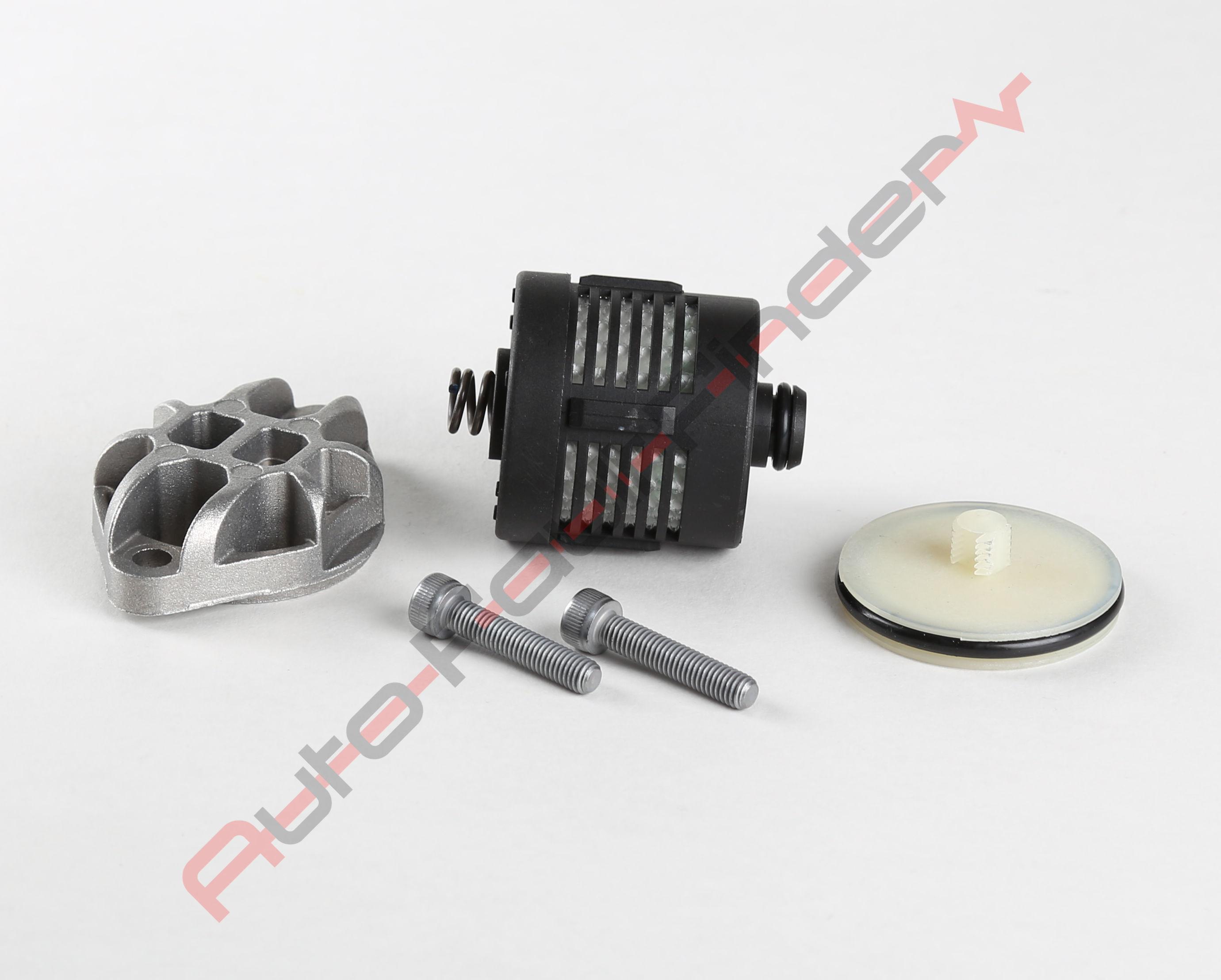 Volvo AWD Haldex Oil filter 30787687 - Haldex Parts and ...