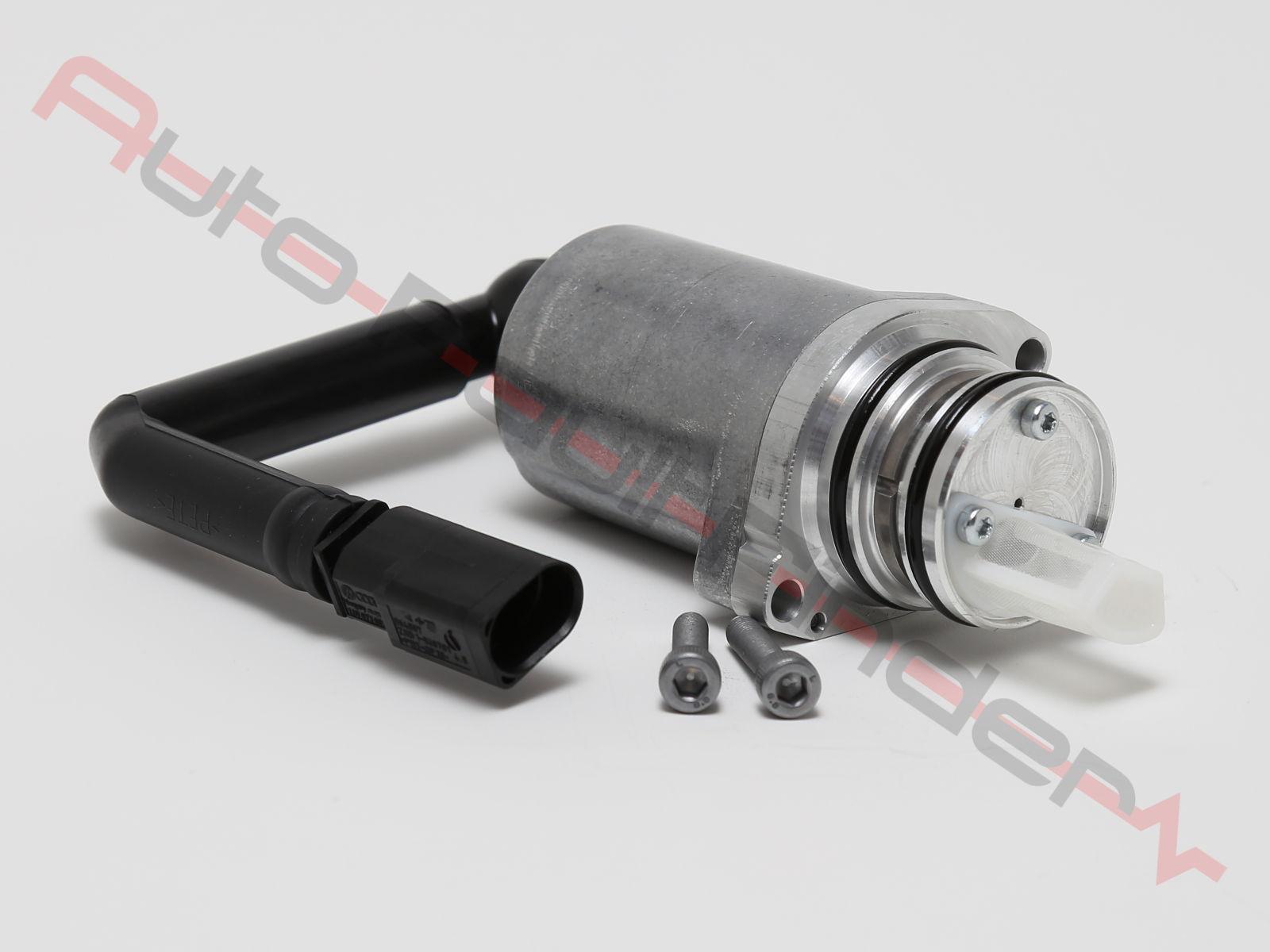 Generation 1 Haldex Pump VW Audi 02D525557 TT R32 4Motion